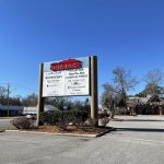 Outback plaza exterior image